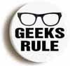 Geek Badges